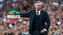 Mercato : Les dessous du retour d'Ancelotti au Real Madrid