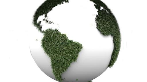 Les émissions de gaz à effet de serre doivent être divisées par deux d'ici 2050, affirme l'ONU.