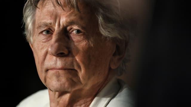 Le réalisateur Roman Polanski le 27 mai 2017.