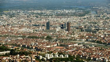 Lyon fait partie des villes où les prix progressent le plus