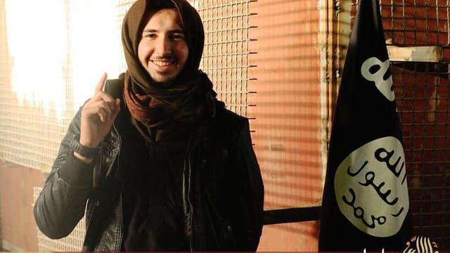 Pierre Choulet, le jeune homme de 19 ans parti faire le jihad et mort en kamikaze en Irak