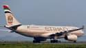 Etihad Airways est accusé par les compagnies aériennes américaines de toucher 17 milliards de dollars de subvention.