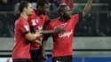 La Coupe de la ligue réunit l'ensemble des clubs professionnels français.