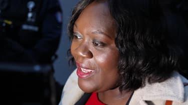 La députée LaREM de Paris Laetitia Avia, le 16 février 2020