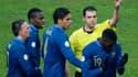 Paul Pogba expulsé face à l'Espagne