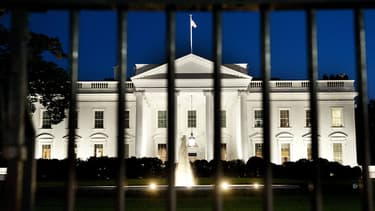 La Maison-Blanche - Image d'illustration