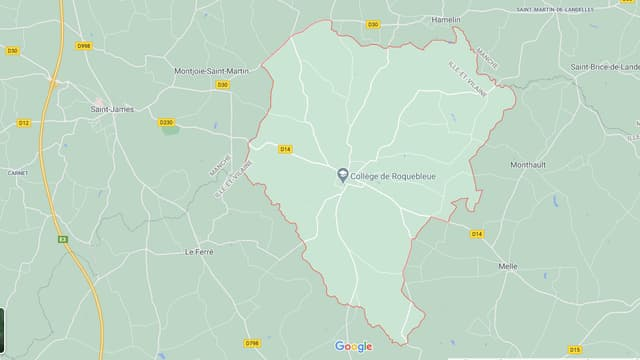 Saint-Georges-de-Reintembault