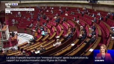 """L'Assemblée nationale a adopté à l'unanimité  unr proposition de loi interdisant les """"thérapies de conversion"""""""