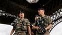Le FN propose un mois de service militaire pour detecter les jeunes sous l'emprise du salafisme