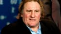 Gérard Depardieu.