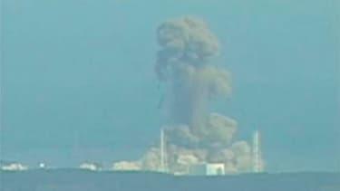 Une explosion d'hydrogène s'est produite lundi au niveau du réacteur n°3 de la centrale nucléaire de Fukushima Daiichi au Japon. Selon le propriétaire de la centrale nucléaire, Tokyo Electric Power (Tepco), cité par l'agence de presse Jiji, l'explosion de