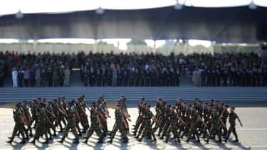 Les Sages estiment notamment que le budget des militaires dépend trop de recettes exceptionnelles.