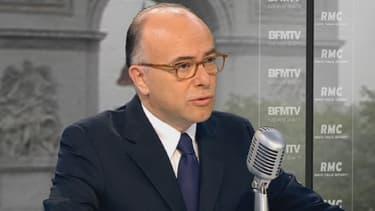 Bernard Cazeneuve, ministre du Budget, est monté au front sur les hausses d'impôts