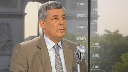 Henri Guaino sur BFMTV