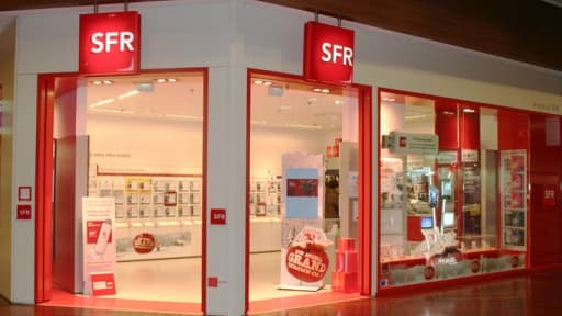 Vivendi étudie la possibilité de séparer ses activités télécoms, avec SFr, de celles des médias.