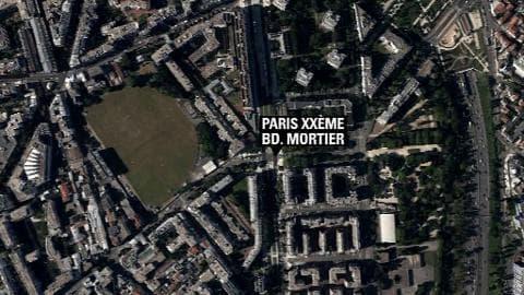 Paris: deux policiers blessés par un chauffard ivre lors d'un contrôle routier