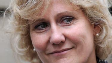 """Islamiste"", ""nazi"", Nadine Morano a livré sa vision d'une femme voilée"