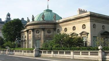 L'institution de la Légion d'honneur, dont le siège se situe au palais de Salm, a promu 676 personnes.
