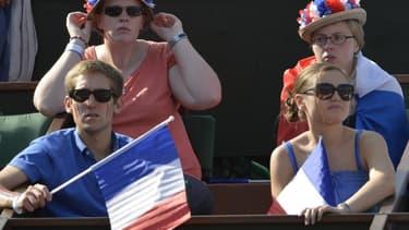 Pour 34% des Français, l'année 2015 sera pire que 2014.
