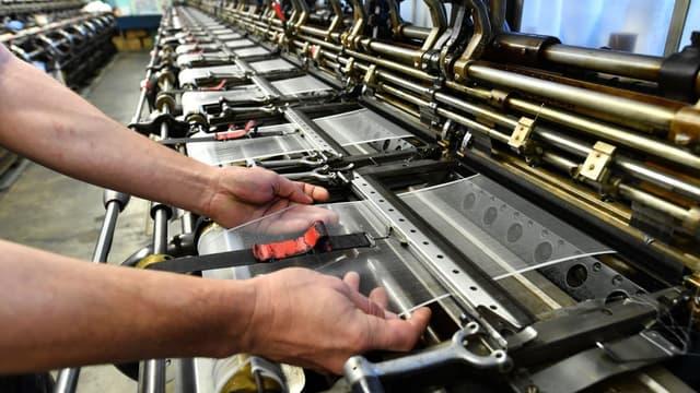 Les nouvelles usines sont toutefois moins porteuses d'emploi qu'auparavant