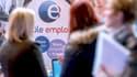 Pôle emploi estime que les entreprises françaises cherchent à embaucher 2,35 millions de salariés en 2018. (image d'illustration)