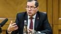 Nourredine Boutarfa, le ministre algérien du pétrole