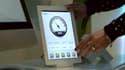 Le système Wiser se pilote à distance grâce à une application installée sur une tablette ou un smartphone.