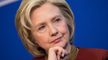 Hillary Clinton va devoir lever plusieurs centaines de millions de dollars