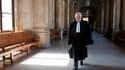 Me Olivier Metzner, l'un des avocats français de Manuel Noriega. Un juge français a ordonné mardi le placement en détention provisoire de l'ancien dictateur du Panama, que la justice française souhaite rejuger pour blanchiment d'argent de la drogue dans l