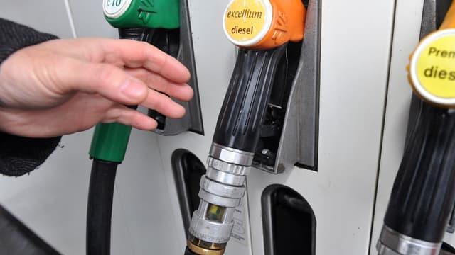 Le prix du gazole pourrait augmenter de 4 centimes par litre.