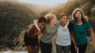 Un universitaire britannique affirme que les femmes sont plus heureuses sans mari et sans enfant.