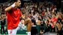Novak Djokovic a amené deux points à son équipe