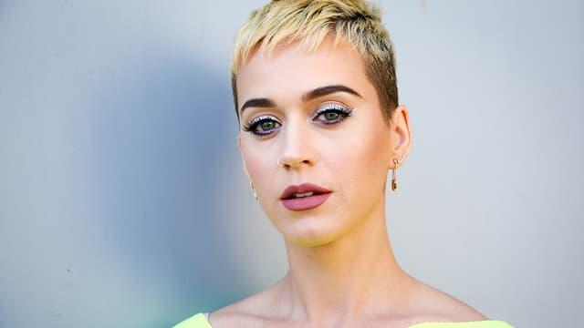 Katy Perry le 13 mai 2017