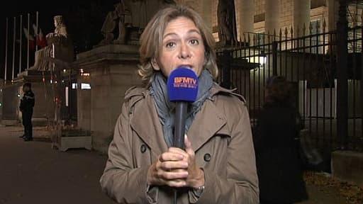 Valérie Pécresse, lundi 28 octobre sur BFMTV
