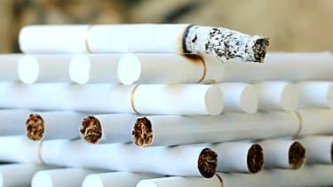 NFL Biosciences explore une piste de sevrage tabagique