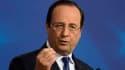 François Hollande veut continuer à assumer la politique de l'offre.