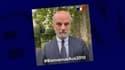 Jean-Michel Blanquer ce jeudi 16 septembre 2021