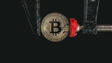 Ce mardi 20 novembre, le Bitcoin ne dépassait pas les 4 600 dollars l'unité.