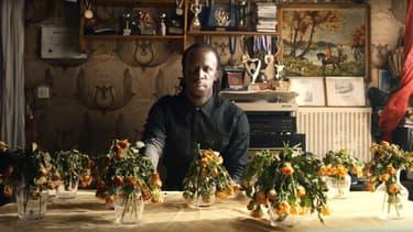 Le rappeur Youssoupha a participé à un clip contre l'ouverture des bouches à incendie.