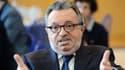 Marseille: Jean-Noël Guerini ne sera bientôt plus membre du Parti socialiste.