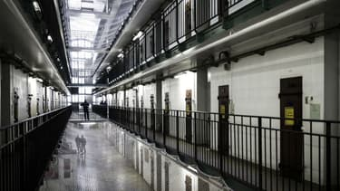 Un rapport de l'OIP dénonce les violences des surveillants de prison sur les détenus.