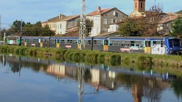 La Région Centre-Val de Loire a sanctionné la SNCF en gelant son versement mensuel d'un million d'euros.