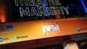 Plus de 1000 personnes étaient réunies au théâtre Marigny pour les BFM Awards