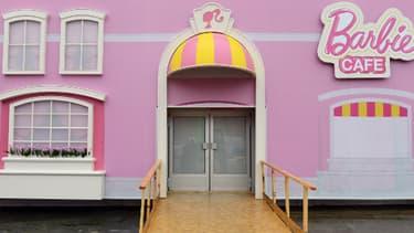 """La """"maison de rêve de Barbie"""" doit ouvrir ses portes à Berlin le 16 mai"""