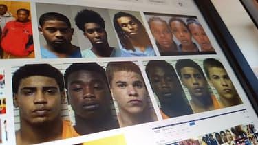 """Les résultats de recherche Google pour """"Three black teenagers"""""""
