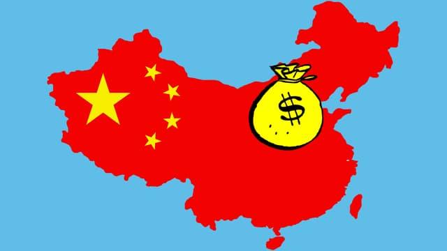 La fortune des milliardaires chinois a flambé