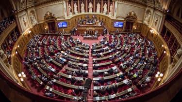 Le vote du Sénat aura lieu le 5 juin