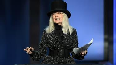 Diane Keaton en 2018