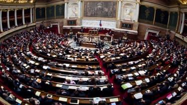 Le ministre délégué chargé des Relations avec le Parlement a promis l'organisation d'un débat sur le Budget européen.