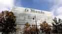 Le conseil de surveillance du groupe Le Monde a approuvé mercredi à l'unanimité la nomination de Nathalie Nougayrède comme directrice du journal Le Monde et membre du directoire du groupe. /Photo d'archives/REUTERS/Charles Platiau